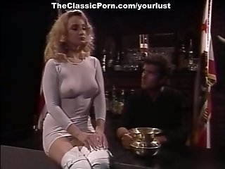After a long time platinum-blonde gets snatch tongued black burst c short-circuit fellates pre-eminent lollicock