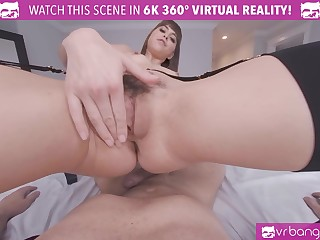 Rily Reid Hot Cosset Brunette First Time Ever Anal