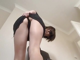 Worship My Legs and My ASS !!