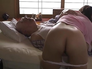 Crazy xxx video Old/Young greatest pretty one