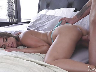 POV missionary for dramatize expunge busty mommy