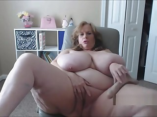 Granny with huge bosom name?