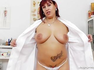 Naughty Fiend Nurse - darja 1