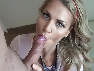 Cram fucks anal schoolgirl