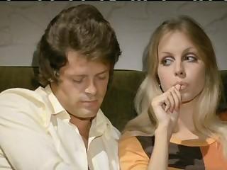 Checks dwindle Stewardessen (1971)
