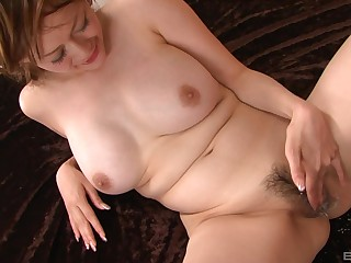 Rina Wakamiya is a neonate with nice gut seduced by two lovers