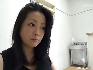 毛むくじゃらのアジア人