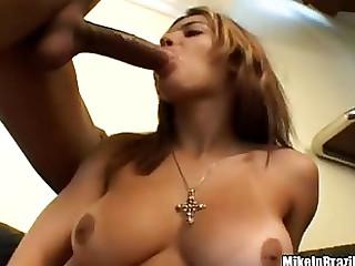 Pornstar sex video featuring Dino and Carrole